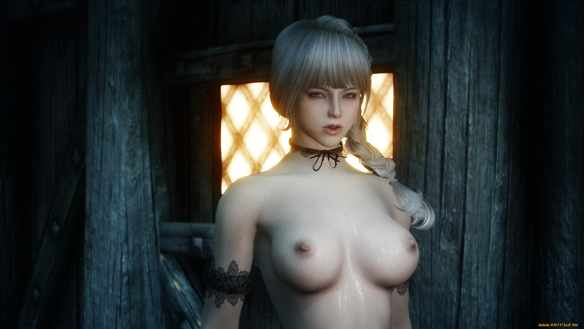 Skyrim erotic free xxx videos
